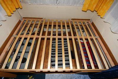 Wohnwagen Etagenbett Einbauen : Wohnwagen « bertil kraft