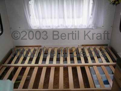 Etagenbett Umbau Wohnwagen : Knaus tk etagenbetten vorzelt blue line wohnwagen